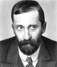 Dmitri Merezhkovsky