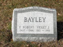 Felix R. Bayley, Jr