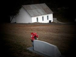 Creechs Chapel Cemetery