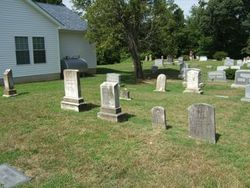 Olivet United Methodist Church Cemetery