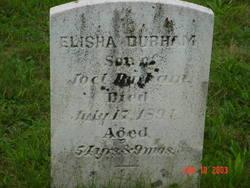 Elisha Durham
