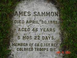 James Sammons