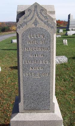 "Eleanor ""Ellen"" <I>Smith</I> McConnell"