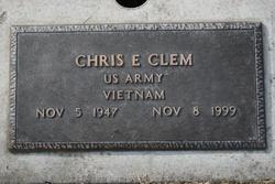 Chris E Clem