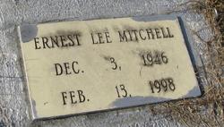 Ernest Lee Mitchell