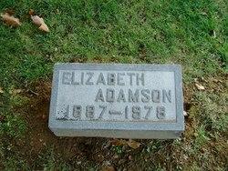 Elizabeth Adamson