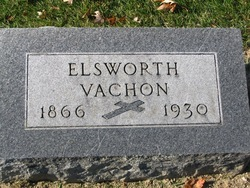 Elsworth Vachon