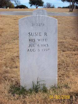 Susie R Garcia