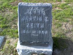Justin E. Keith