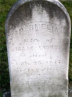 Permelia <I>Broughton</I> Andrus
