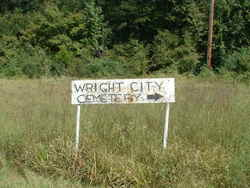 Wright City Cemetery (old)