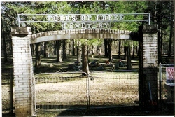 Forks of the Creek Cemetery
