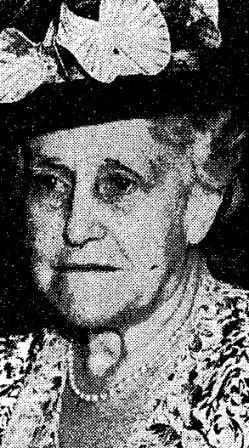 Louise <I>Whitfield</I> Carnegie