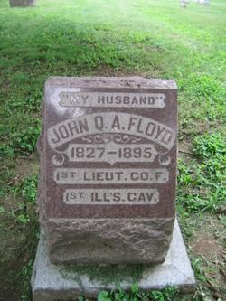 John Q A Floyd