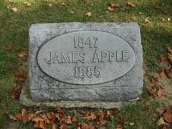 James Apple