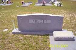 Cassie F <I>Livingston</I> Abbott