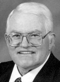 Charles Glen Merkley