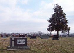 Worden Lutheran Cemetery