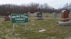 Worden Village Cemetery