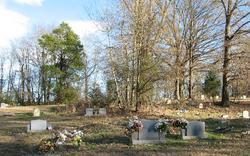 Mount Elam Cemetery