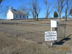 Kings Prairie Cemetery