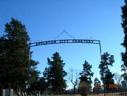 Appleton City Cemetery