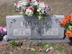 Estelle G. Ellenburg