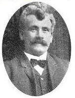 Alexander Joseph Hill