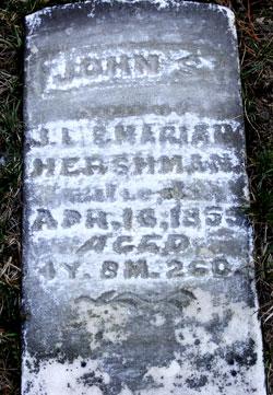 John S. Hershman