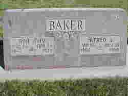 Ada May Baker