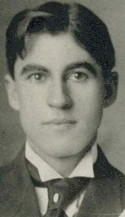 """James Gordon """"J.G."""" Witherspoon"""