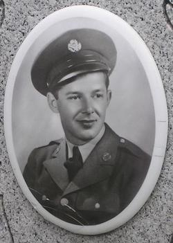 "SSGT Frederick Gordon ""Fred"" Hill"