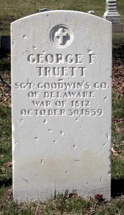 Geo Truett