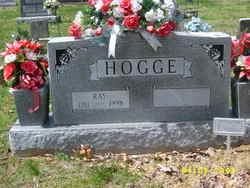 Ray Hogge