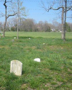Hartge Family Cemetery