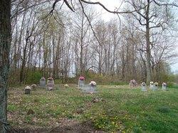 Zion Hill AME Church Cemetery