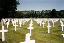 Epinal American Cemetery and Memorial