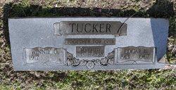 "Edgar Butler ""Ed"" Tucker"