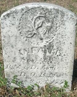 H Julius Acker