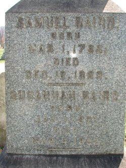 Samuel Appleton Baird