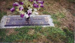 Hobert Stidham