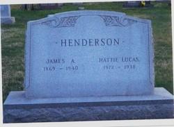 James A. Henderson