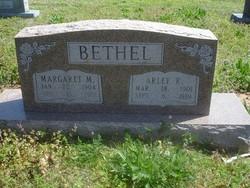 Arley R. Bethel