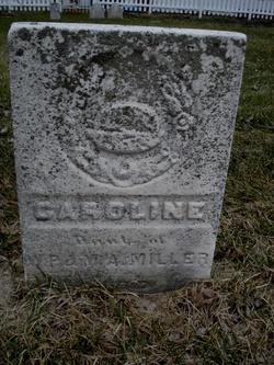 Caroline Miller