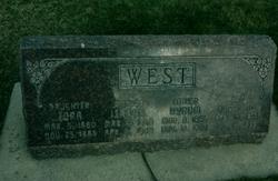 Desmond West