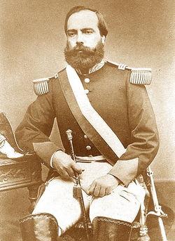 GEN Mariano Ignacio Prado Ochoa