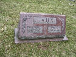 Veronica <I>Bueche</I> Laux