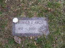 Ronald J. Angst