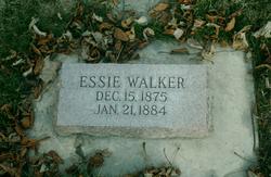 Essie Walker