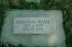 Julia Pearl Walker